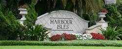 Harbour Isles